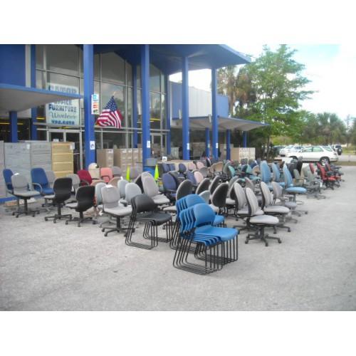 Herstellingen van ergonomische stoelen - Stoel aangewezen ...