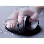 Handshoe mouse ook voor linkshandigen