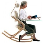 STOKKE DUO chair TOONZAALMODEL