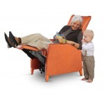 FITFORM  ZORG FAUTEUIL