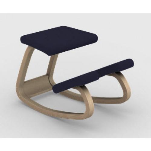 zweedse stoel ergonomisch